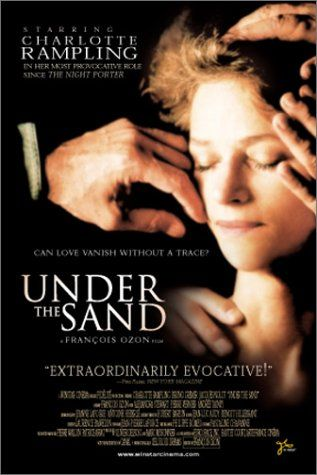underthesand