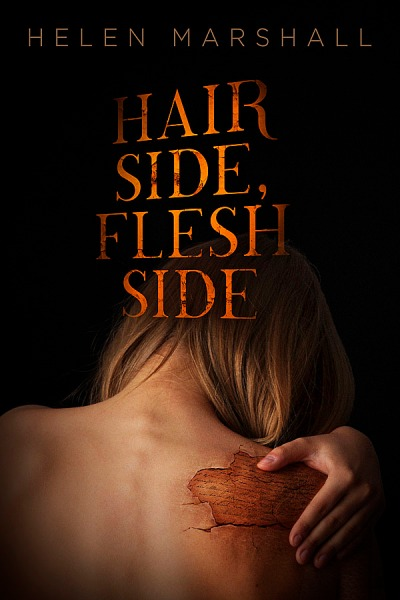 HairSideFleshSide
