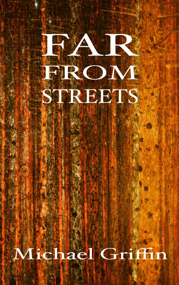 """Far From Streets,"" a standalone novella from Dunhams Manor Press"