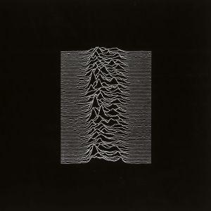 Joy Division - Unknown Pleasures (1979)
