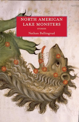 northamericanlakemonsters