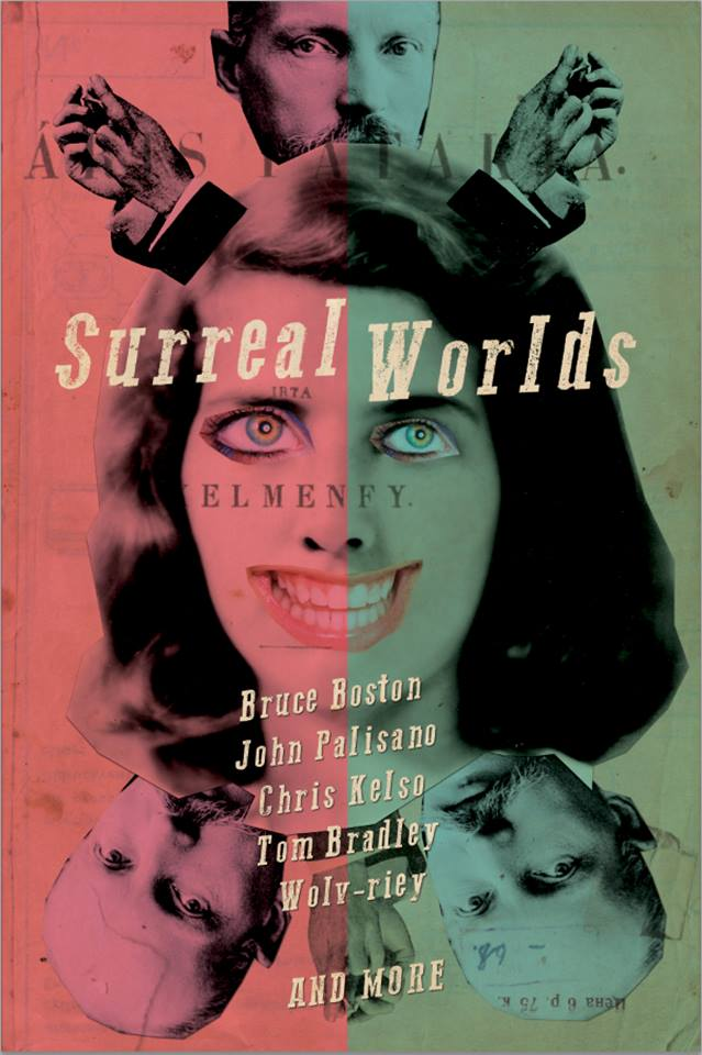 SurrealWorlds