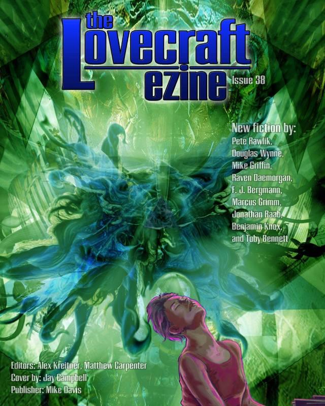 lovecraftezine38